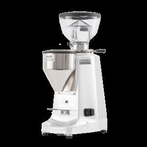 white lux d grinder