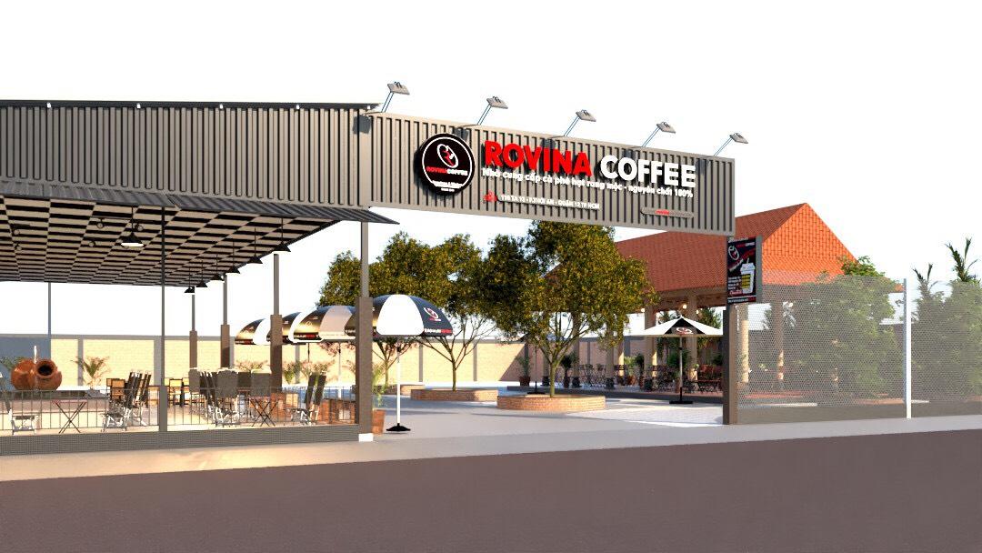 Tưvấn mở quán cà phê